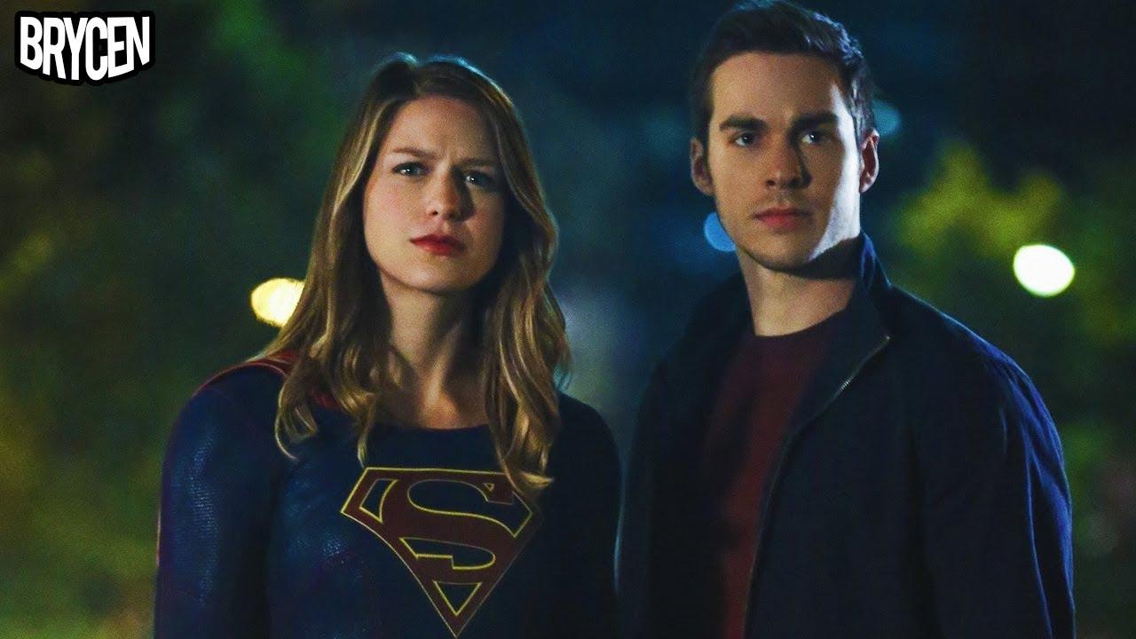 Supergirl Season 3 Comic Con Trailer | The CW