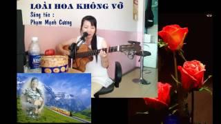 LOÀI HOA KHÔNG VỠ - Guitar