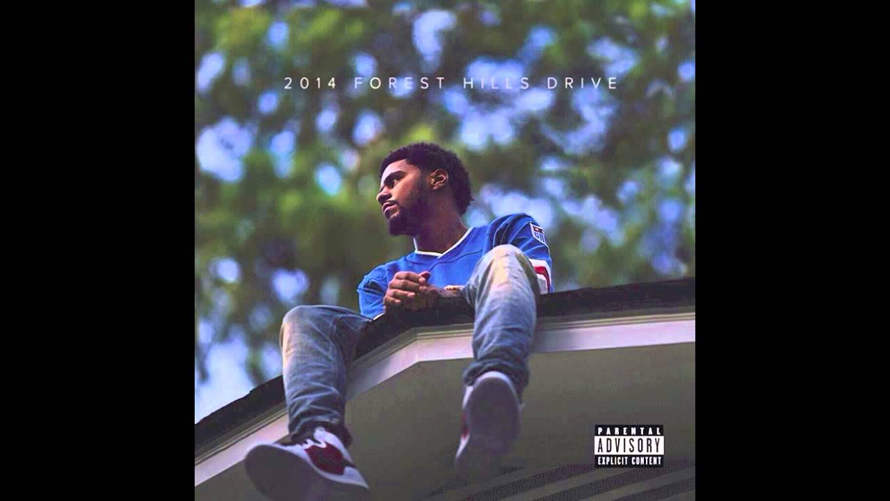 J Cole - G.O.M.D. (Instrumental w/ Hook) (2014 Forest Hills Drive ...