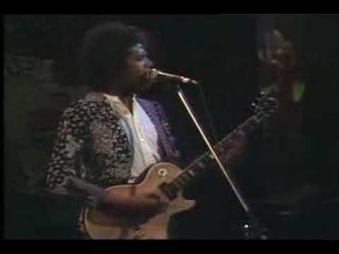 Streetwalkers - Burlesque (Live 1977)