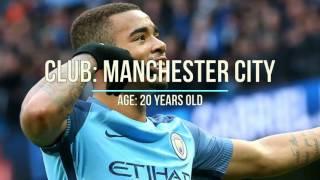 daftar 5 pemain muda yg bersinar di liga Inggris musim 2016/2017