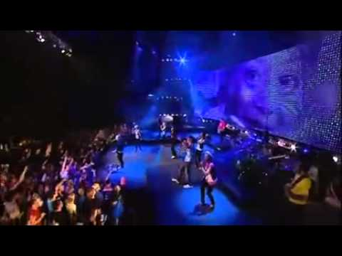 Planetshakers - HEALER (full version) HD