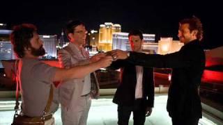 Usher ft. Lil Jon & Ludacris - Yeah! THE HANGOVER