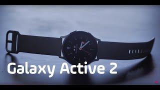 Samsung Galaxy Watch Active 2 (Review în română)