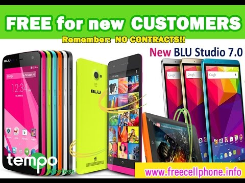 FREE Cell Phone MLM - Get FREE Phone Service For Life