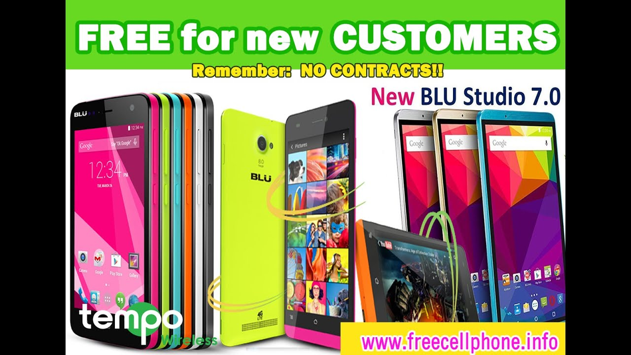 Free Cell Phones >> Free Cell Phone Mlm Get Free Phone Service For Life Youtube