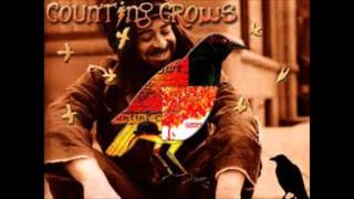 Counting Crows - Four White Stallions