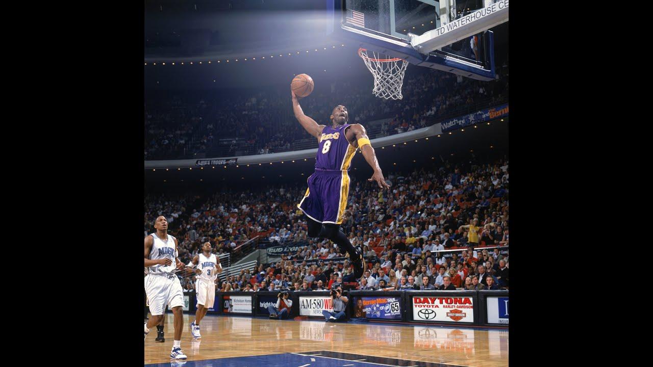 Los Angeles Wallpaper Iphone 6 Plus Kobe Bryant S Top 10 Plays Of 2005 2006 Nba Season Youtube