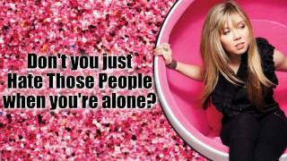 Watch Jennette Mccurdy Dont You Just Hate Those People video