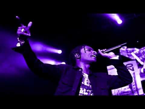 ASAP Rocky  - Hell (Slowed & Screwed)