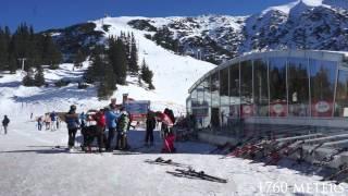Тест видео Sony Alpha A7. Путешествие по Австрии. Зеефельд \ Seefeld. Горнолыжный курорт.(, 2014-03-17T02:28:41.000Z)