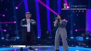 Video Isyana Sarasvati Ft Rizky Febian - Terpesona ( Music Video ) download MP3, 3GP, MP4, WEBM, AVI, FLV Juli 2018