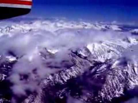 Michelles Flight from Omaha Ne to Mammoth Lakes