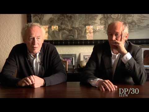 DP30: Kid With A Bike, directorwriters JeanPierre & Luc Dardennes