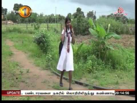 News 1st Prime time 8PM  Shakthi TV news 22nd November 2015