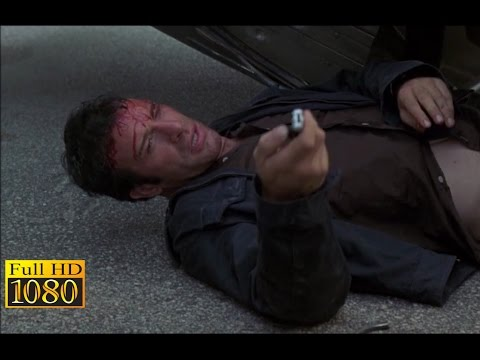 The Punisher (2004) - Punisher Vs Harry Heck (1080p) FULL HD