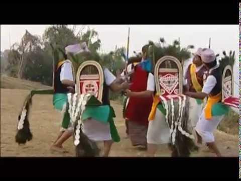 Mayur Nacha   Nepali Lok Geet   Papulor Nepali Dance