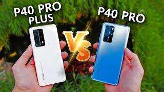 Huawei P40 Pro Plus vs Huawei P40 Pro Review - WATCH BEFORE BUYING!