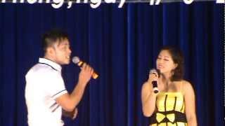 NANG VANG BIEN XANH VA ANH. MINH THANG-ALY
