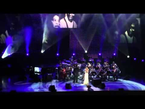 Natalie Cole, Unforgettable (live in...