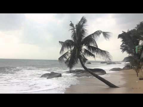 Koh Samui – Lamai beach (7.02.2016)