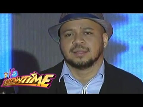 """Luke Mijares Sings """"Stay With Me"""" On Showtime"""