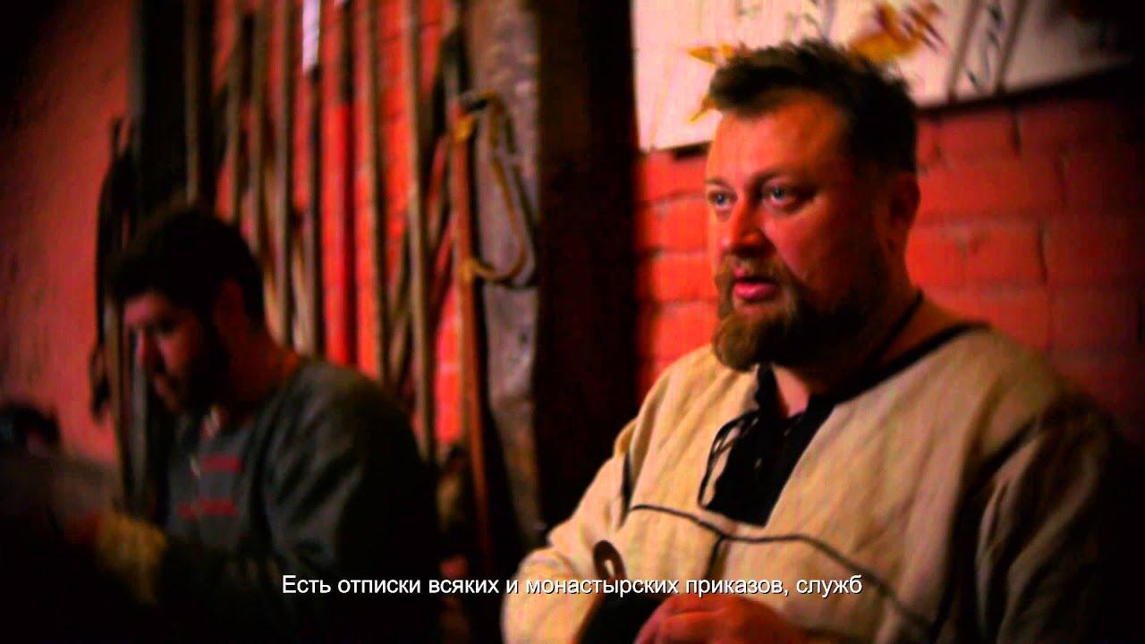 Толковое видео про фитильный мушкет   ВКонтакте