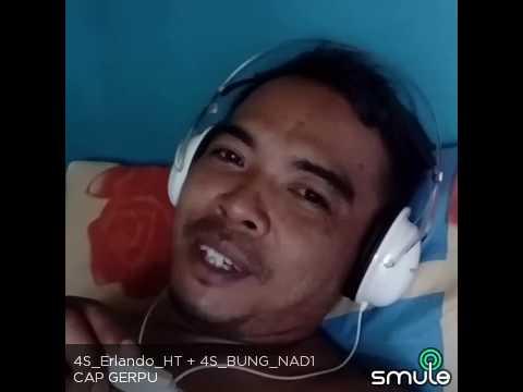 CAP GERPU Lagu Sumatera Selatan ( Sahabat Smule Sumatera Selatan )