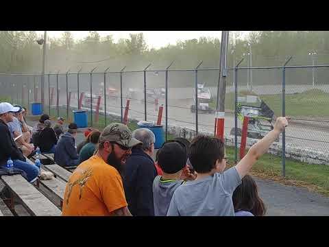 Empire Super Sprints Utica Rome Speedway 2019
