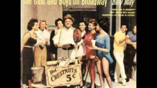 Billy May And His Orchestra: Girls And Boys