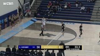 Har-Ber High School Basketball | Har-Ber vs. Bentonville