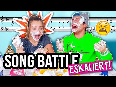 XXL SONG BATTLE GEGEN REZO! Wer ist besser?😳