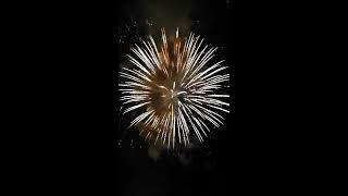 Shock. I fuochi d'artificio a Gabicce Mare 2018