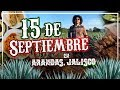 Video de Arandas