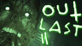 Outlast 2 | Modo DEMENTE | Llegando más lejos (Ps4)