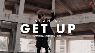 Download lagu Insan Aoi - Yolo -  Get Up (Official Music Video)