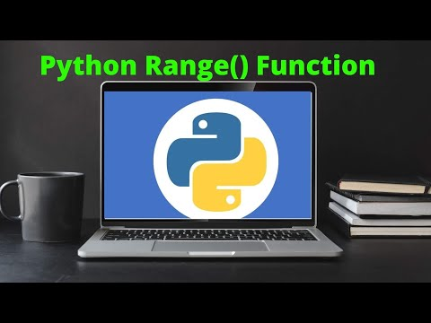Python Range Function(): The Definitive Beginners Guide