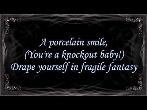 Welcome To The Vanity Faire Alesana Lyrics