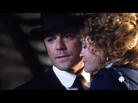 Murdoch Mysteries - William and Julia - A Thousand Years