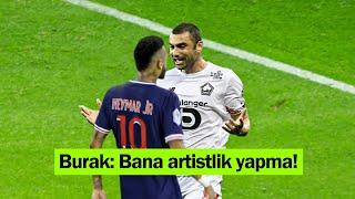 Dünya Yıldızları Türk Futbolculara Kafa Tutarsa Ne Olur?