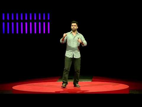 Born to stay together - consumi, cultura, cocietà, diversità, normalità | Andrea Busato | TEDxTrento