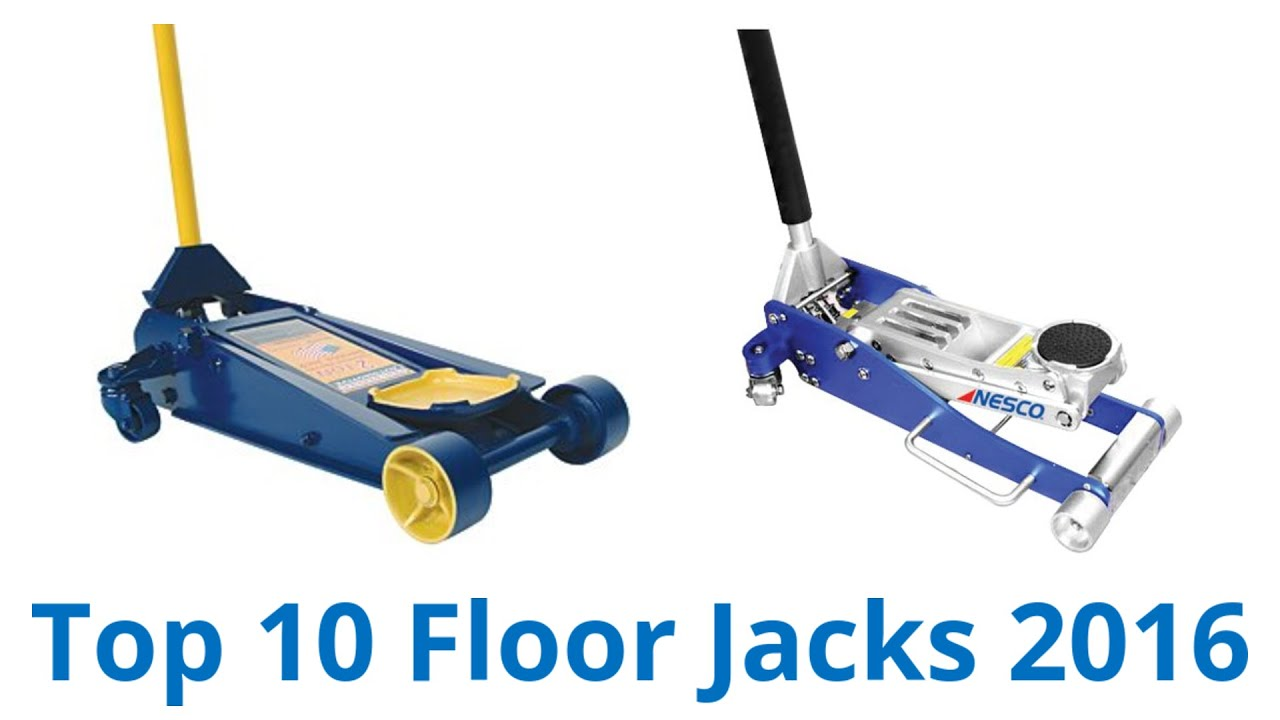 10 Best Floor Jacks 2016 Youtube