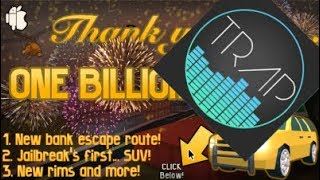 (Trampa) (BASS BOOSTED) Roblox Jailbreak - (Going TO 1200 SUBS)