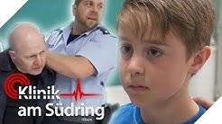 Beim Spielen entführt! Grundschüler beißt Kriminellen, um zu überleben | Klinik am Südring | SAT.1