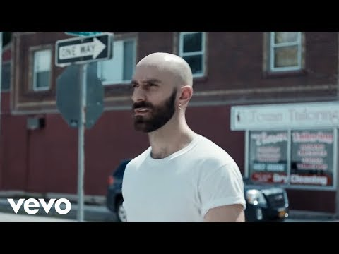 X Ambassadors - Ahead Of Myself (Official Video)