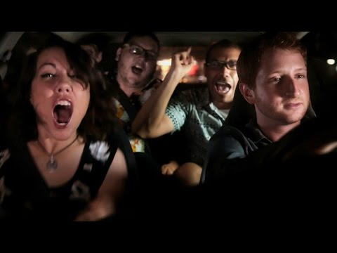 9 Perks Of Being The Designated Driver