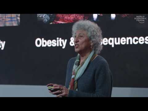 Healthy Eating: From Personal Responsibility to Politics | Marion Nestle