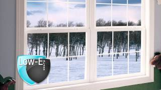 jeld wen energy efficient windows overview