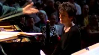 Baixar Maria Joao Pires  expecting another Mozart concerto during a lunchconcert in Amsterdam