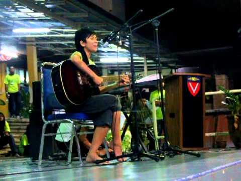 Seratus Lima Puluh Juta - Fynn Jamal Live at PPud KK5 UM